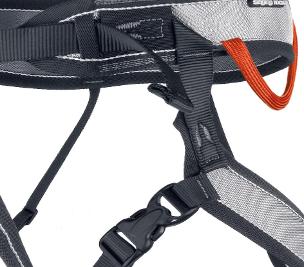 ... C5045S   FLAKE - materiálové poutko  spona nohavičky ... 20b75748ae6
