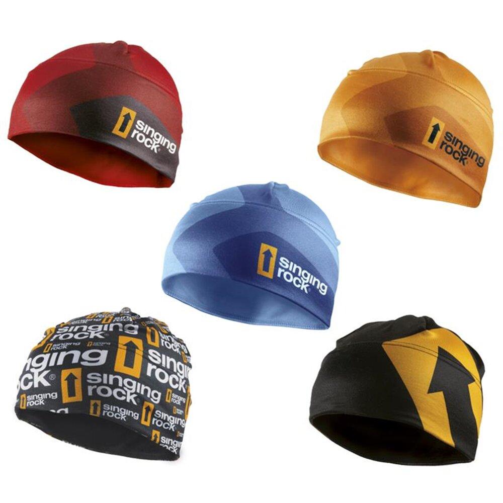 b97c7c7bbdf BEANIE - tenká čepice ideální pod helmu