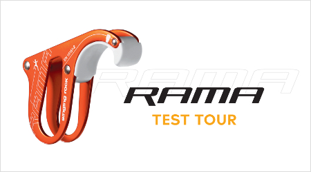 RAMA Test Tour