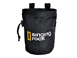 CHALK BAG LARGE (logo)